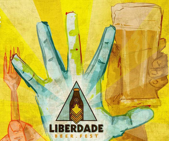 Liberdade Beer Fest de C